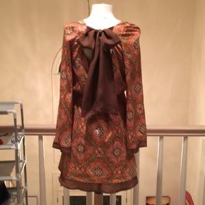 Judith March Dresses - Free winged shirt pretty gypsy design